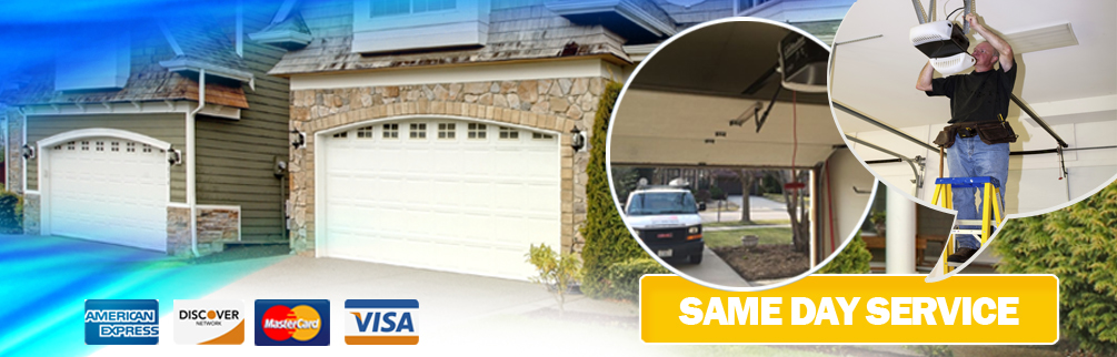 Garage Door Repair Lombard, IL | 630-239-2145 | Fast Response