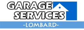 Garage Door Repair Lombard